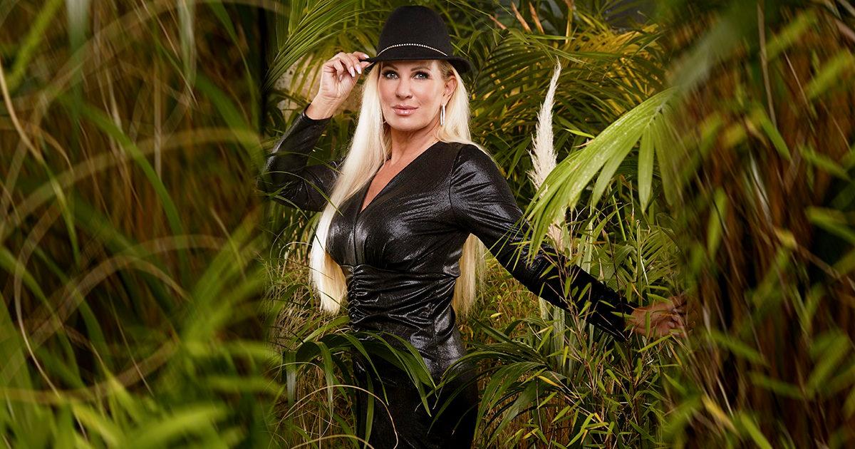 Claudia Norberg: Darum geht sie ins Dschungelcamp!