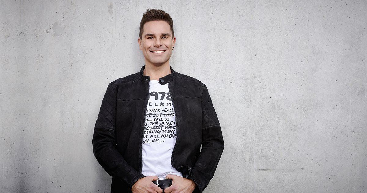 Chartmeldung: Sensationeller Erfolg für Eloy de Jong