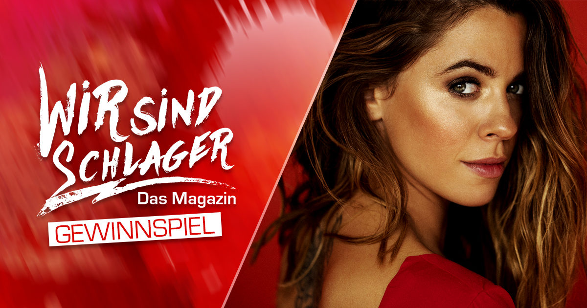 Vanessa Mai: Wir verlosen 1x2 Tickets für das Konzert am 08.10.2020 in Oberhausen