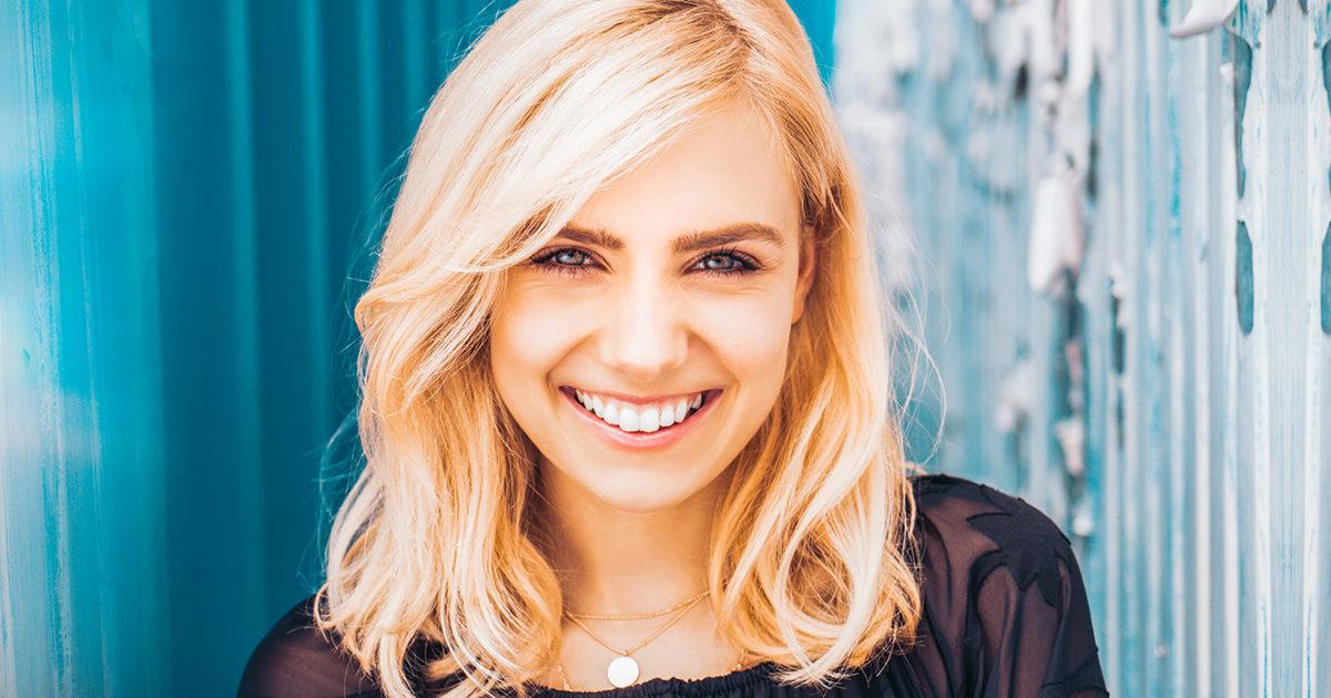 """Der """"Countdown"""" läuft - Marie Wegener veröffentlich ihre erste Single aus dem neuen Album"""