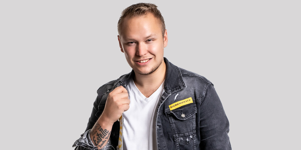"""Noel Terhorst - Die neue Single """"Prinzessin"""" ab dem 03.07.2020"""