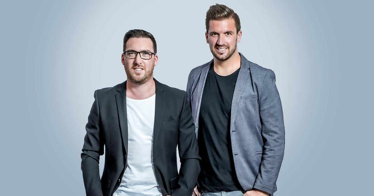 """Die Wolkenstürmer: Neuer Remix zur Single """"Der Joker meines Lebens"""""""