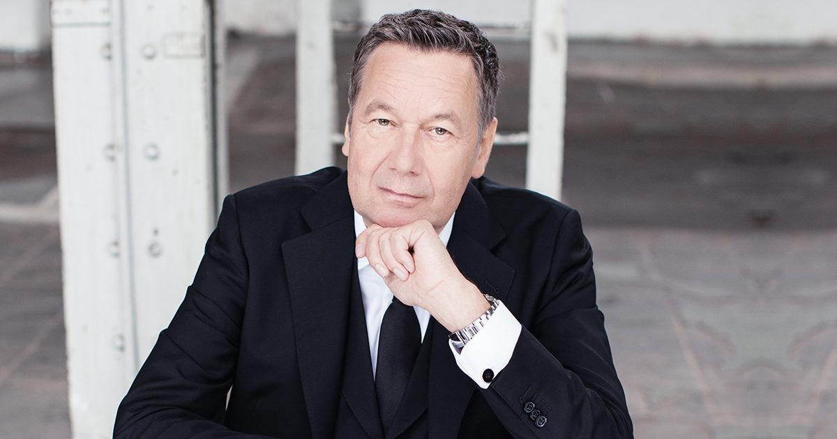 """Roland Kaiser - Die erste Single """"Stark"""" aus dem Album """"Alles oder Dich"""""""