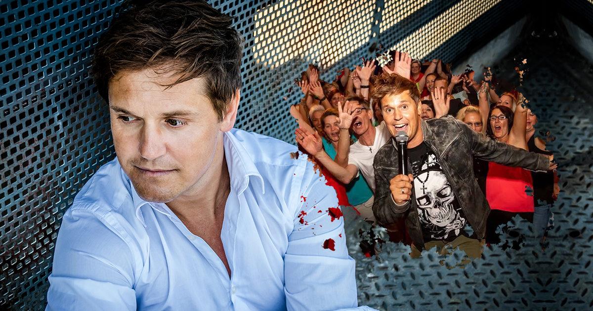 Statement: Sebastian von Mletzko spricht über Tanzlokal-Nina aus