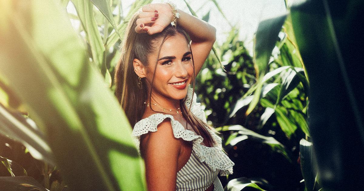 """Sarah Lombardi besingt in ihrer neuen Single """"Zoom"""" die Liebe"""