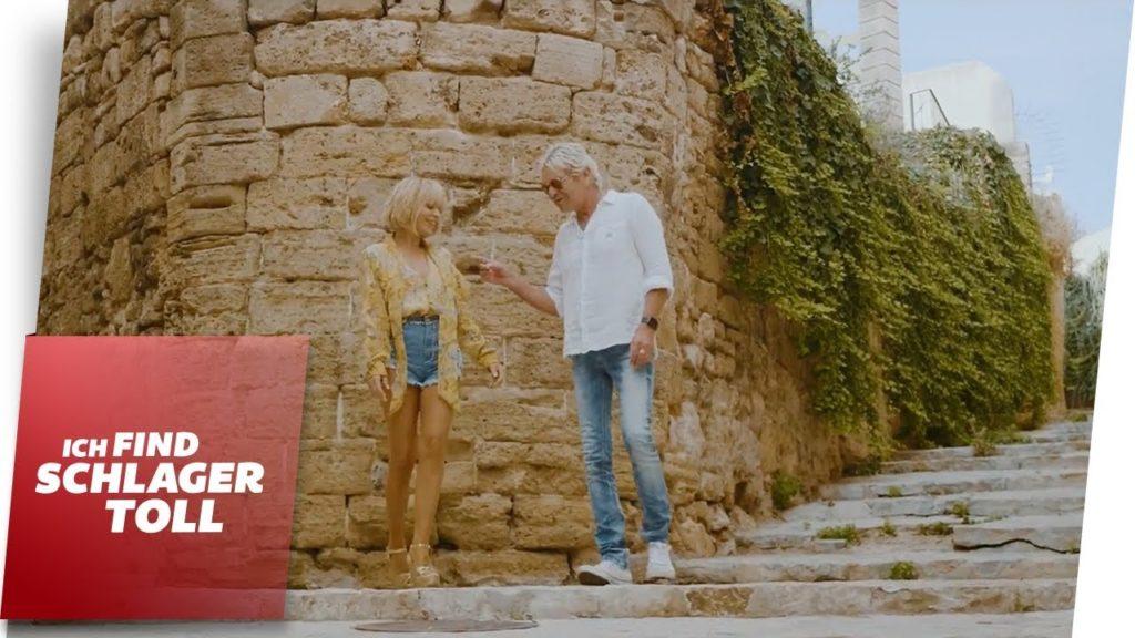 Michelle & Matthias Reim - Nicht verdient (Offizielles Musikvideo)
