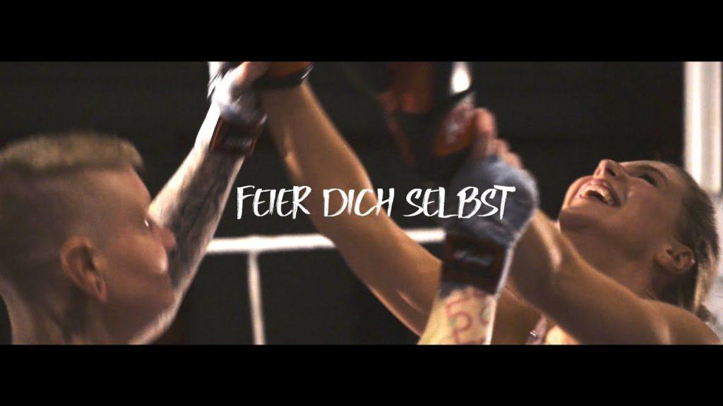 """Jörg Bausch – """"Feier dich selbst"""" Video jetzt online"""