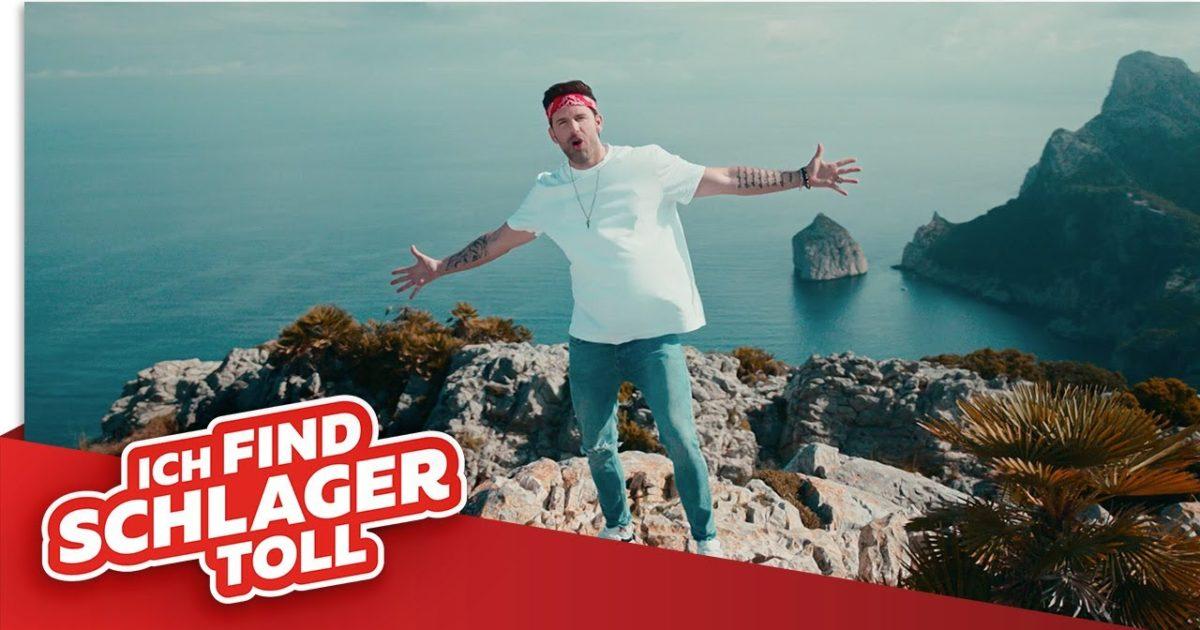 "Jay Khan - Das neue Musikvideo zu ""Amor (Obsesión)"" jetzt online"
