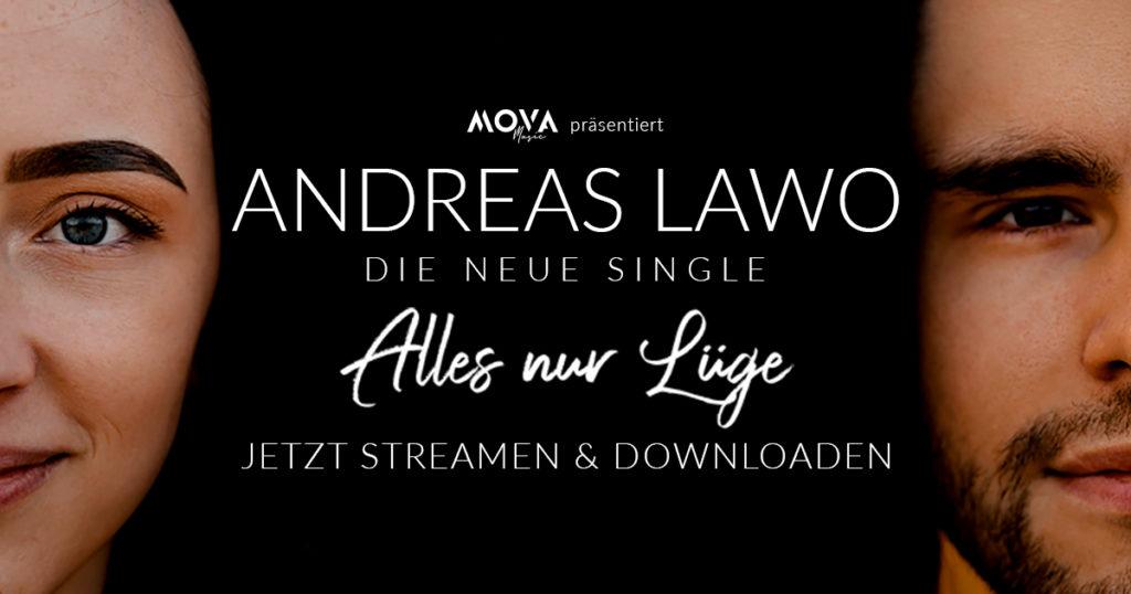 """""""Alles nur Lüge"""" - Oberhausener Schlagersänger verdrängt Amigos-Tochter aus den Charts"""