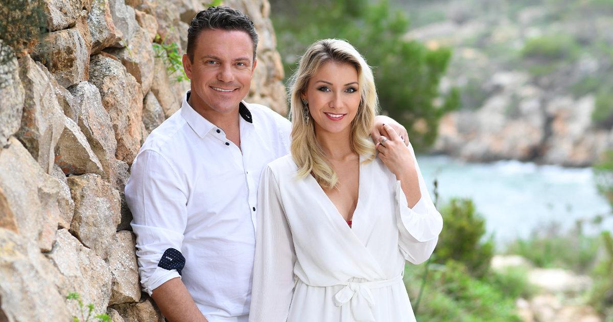 Anna-Carina & Stefan Mross bringen frischen Wind auf den Tanzboden