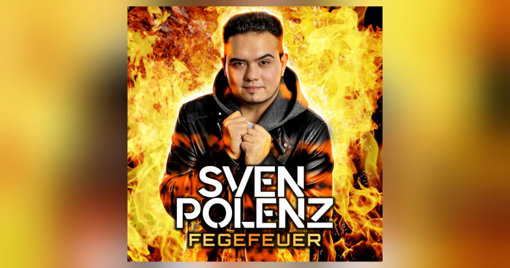 Sven Polenz – Fegefeuer | Neue Single