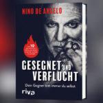 """""""Gesegnet & Verflucht"""" – die Autobiografie von Nino de Angelo"""