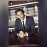 Musicalstar Alexander di Capri unterschreibt Künstlervertrag bei Künstlermanagement Art and Soul