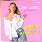 "Anna-Carina Woitschack: ""Die '1' geht an mein gesamtes Team"""