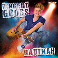 Vincent Gross - Hautnah Cover